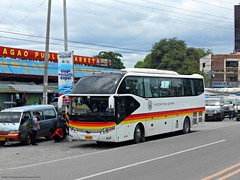 Mindanao Star 15744 (Monkey D. Luffy 2) Tags: yutong mindanao bus photography philbes philippine philippines enthusiasts society