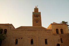 La mosque Koutoubia - Marrakech, Maroc (Claudio Nichele) Tags: lamosquekoutoubia kutubiyya mosque mosque koutoubia medina marrakech maroc morocco medinaofmarrakesh medinamarrakesh