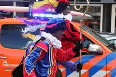 Sinterklaar intocht rijswijk 2016 04 (gabrielgs) Tags: sinterklaas intocht rijswijk thenetherlands dutch thehague celebration festival holiday 2016 children childfestival