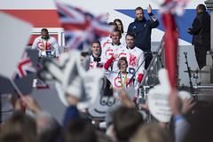 Rio 2016 Olympic celebration London 6 (Mac Spud) Tags: london rio 2016 olympics celebration