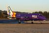G-LGNA Saab340B EGPH 24-11-16 (MarkP51) Tags: glgna saab 240b flybe be bee loganair edinburgh airport edi egph scotland aviation aircraft airplane plane airliner image markp51 nikon d7200 aviationphotography