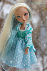 IMG_1780 (Cleo6666) Tags: everafterhigh ever after high mattel darling charming ooak repaint custom doll