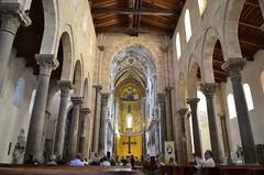 Cefal cattedrale (domenico.coppede) Tags: sicilia agrigento templi noto armerina napoli selinunte segesta erice concordia ortigia siracusa cefal vulcano etna