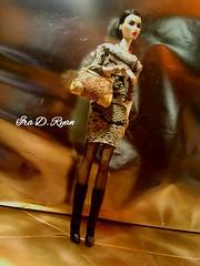 her attitude though (krixxxmonroe) Tags: ira d ryan photography styling by krixx monroe fashion royalty nu face opium ayumi