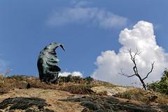 Val d'Aosta - Valle di Gressoney: Perloz, Chemp (mariagraziaschiapparelli) Tags: valdaosta valledigressoney allegrisinasceosidiventa camminata escursionismo chemp perloz villaggio frazione angelobettoni ventoportamivia artista montagna mountain