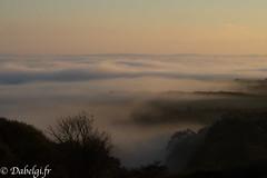 Mer de nuage la hague-28 (Lorimier david) Tags: mer de nuage la hague 251016 normandie normandy nature landscape cloud sea