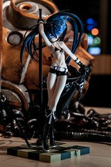 [GoodSmileCompany]BLACK ROCK SHOOTER - Black Blade ver. 06 (lillyshia) Tags: goodsmilecompany gsc 18 huke blackrockshooter brs blackrockshooter brs