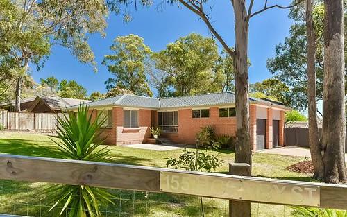 155 Hornby Street, Wilton NSW 2571