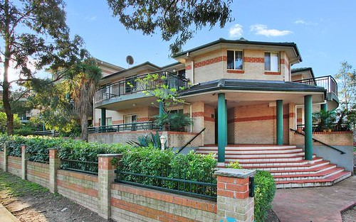 19/71 O'Neill Street, Guildford NSW 2161