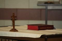 Bishop Walkowiak, Mass & Visit, Brooks Correctional Facility, Muskegon (Catholic Diocese of Grand Rapids) Tags: bishopwalkowiak brookscorrectionalfacility catholicmass catholic dioceseofgrandrapids yearofmercy prisoners prisonvisit prayer inmates