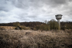 OWL Lost Places (danielwecker) Tags: lost places military germany owl