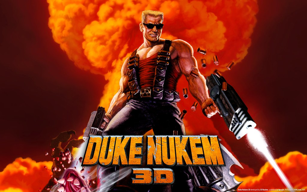 Retro Review - Duke Nukem 3D: Come Get S by BagoGames, on Flickr