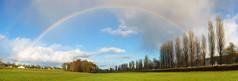 Arc-en-ciel dlicieux (Lionoche) Tags: labroye grangesprsmarnand paysagedesuisse swiss rainbow arcenciel