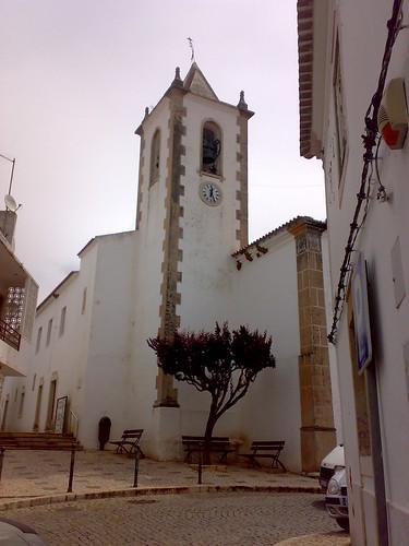 Igreja de Paderne