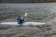 WastWaterKayak061116-6137 (RobinD_UK) Tags: wast water kayak paddle cumbria lake district wasdale