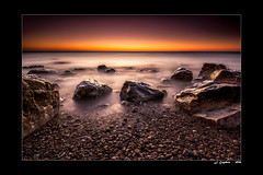 Morning (Jengebos) Tags: sunrise lake michigan lee little stopper graduated nd