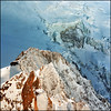Mont Blanc glacier (Katarina 2353) Tags: landscape alps winter france katarina2353 katarinastefanovic