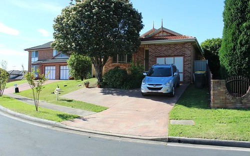 35 Griffin Place, Doonside NSW 2767