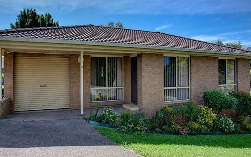 4/104 Rawlinson Street, Bega NSW 2550