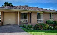 4/104 Rawlinson Street, Bega NSW