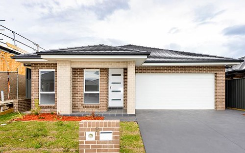 8 Akuna Street, Gregory Hills NSW 2557