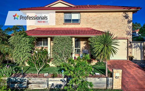 6a Stock Avenue, Kingswood NSW 2747