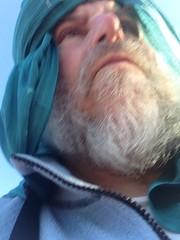 Selfie: on the camel (John Englart (Takver)) Tags: morocco zagora cameltrek camels desert saharadesert selfie johnenglart