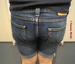 jeansbutt11034 (Tommy Berlin) Tags: men jeans butt ass ars levis 501