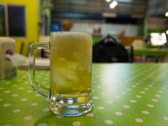 I0000948 (tatsuya.fukata) Tags: thailand samutprakan food thaifood beer somtumlungkhimao