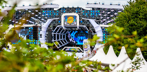 Mainstage - Dance Valley 2016