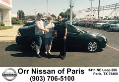 New Nissan Vehicles From Orr Nissan Corinth Autos Post