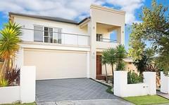 1 Cecil Street, Hurstville Grove NSW