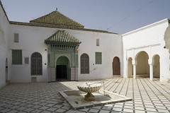 festival Al Qasr excursion (18) (Al Qasr International Festival of Theater - ) Tags: festival algeria al el morocco maroc excursion ksar qasr alqasr kebir         takafa abdelkerim