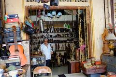 DSCF4093 (Ganesh - Street Photography) Tags: street india color detail 35mm wow photography amazing interesting fantastic flickr market antique velvia bombay intriguing fujifilm maharashtra mumbai jpeg epic thieves unbelievable chorbazaar 23mm outofcamera x100s