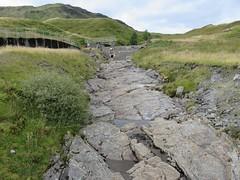Creag Mhor and Beinn Heasgarnich main damn overflow (ancanchaWH) Tags: highlands walk mhor beinn creag heasgarnich