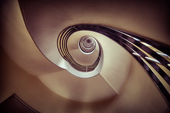 Trifecta III/III (ScopPics) Tags: spiral stair treppe treppenauge