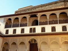 P6100101 (simonrwilkinson) Tags: spain arab alhambra granada andalusia courtofthemyrtles thenasridpalaces