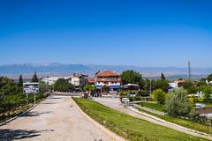 Pamukkale, Turkey / Памуккале, Турция