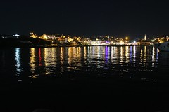 evening reflections (mdoughty68) Tags: turkey evening turkiye nighttime bozcaada