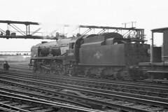 Waterloo (Jul 1967) (Malcolm Bott) Tags: england london britishisles unitedkingdom transport railway lambeth