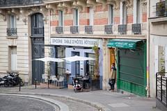 Paris 2015 - Streetshots
