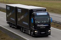 """Man Tgx Euro6 xxl """" MASZOSKI """" (PL) (magicv8m) Tags: transport trans lkw tir"""