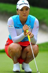 LPGA Korean golfer- So Yeon Ryu (arguss1) Tags: golf upskirt sportswear lpga