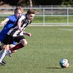 Petone FC v Waterside Karori 21
