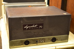 """DYNAKIT STEREO 70 POWER AMPLIFIER, THREE AVAILABLE. • <a style=""""font-size:0.8em;"""" href=""""http://www.flickr.com/photos/51721355@N02/22042509675/"""" target=""""_blank"""">View on Flickr</a>"""