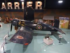 Vought Corsair (Megashorts) Tags: vought corsair ww2 wwii allied fighter olympus omd em10 mzd 1240mm f28 pro yeovilton fleetairarmmuseum fleetairarm museum somerset england uk military royalnavy aeroplane aircraft 2015 em10mk1 em10mki