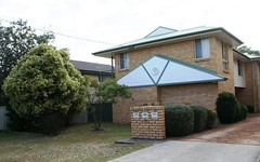 1/16 Bennett Street, Hawks Nest NSW