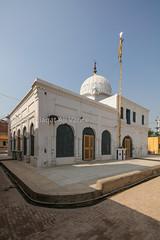 0W6A1627 (Liaqat Ali Vance) Tags: pakistan history monument architecture photography google patti archive ali historical sikh sahib gurdwara punjab vance liaqat nankana