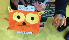Lions & Tigers Imaginative Craft 18-09-15 (3)