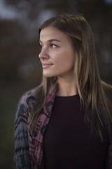 Lauren (Raf Ferreira) Tags: portrait ontario canada canon golden dof bokeh hamilton olympus 55mm hour portraiture swirl 12 rafael zuiko ferreira peixoto